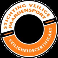 Stichting Veilige Paardensport - Veiligheidscertificaat
